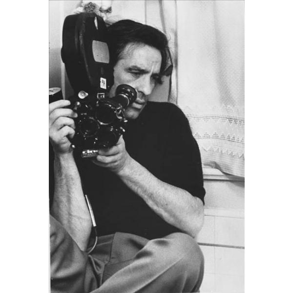 N41 - 100 Photos de Sam Shaw pour la liberté de la presse