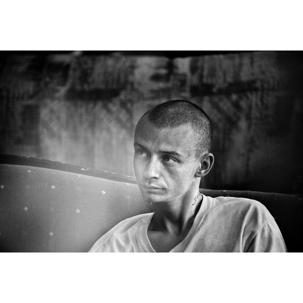 N42 - 100 photos de Paolo Pellegrin pour la liberté de la presse