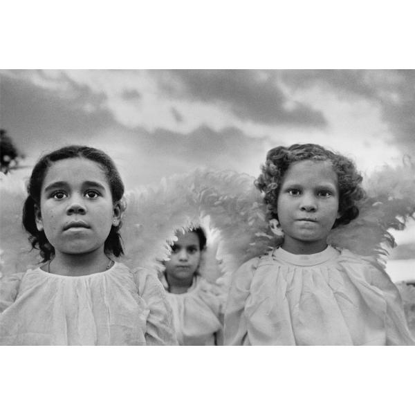 N51 - 100 photos de Sebastião Salgado pour la liberté de la presse