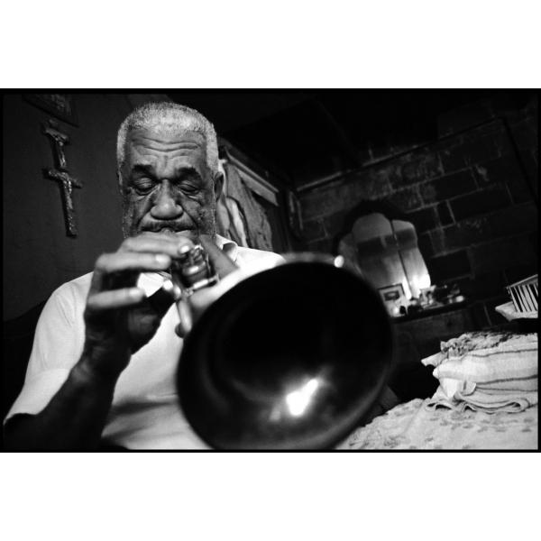 N53 - Jazz - 100 photos pour la liberté de la presse