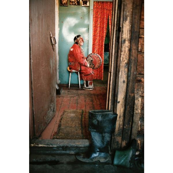 N57 - 100 photos de Françoise Huguier pour la liberté de la presse