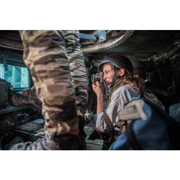 N60 - 100 photos de Véronique de Viguerie pour la liberté de la presse