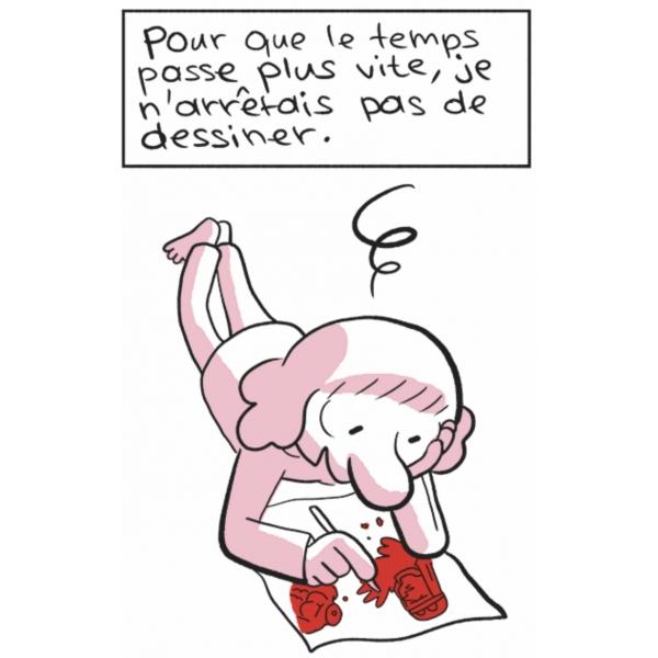 N65 - 100 dessins de Riad Sattouf pour la liberté de la presse